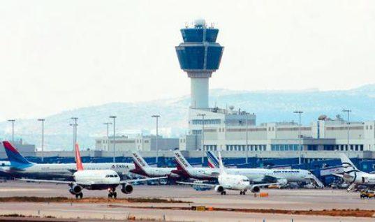 «Ελ. Βενιζέλος»: Το αεροδρόμιο της Αθήνας αλλάζει!