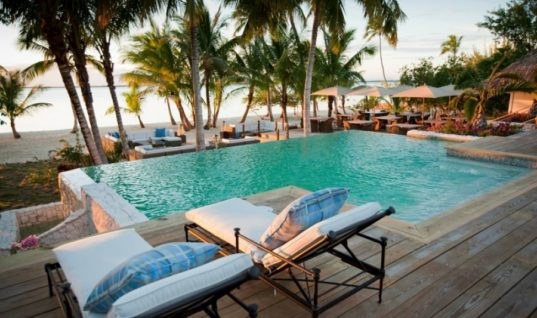 Conde Nast Traveller : Τα 20 κορυφαία ξενοδοχεία στην Ευρώπη