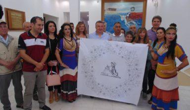 Αναβίωση του Μύθου της Αρπαγής της Ευρώπης στη Περιφέρεια Κρήτης