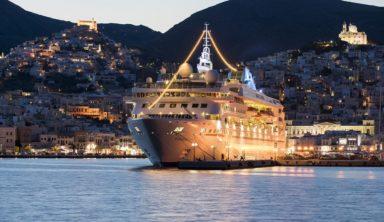 Η Celestyal Cruises συνδιοργανώνει για τρίτη συνεχόμενη χρονιά τον επιχειρηματικό διαγωνισμό CruiseInn