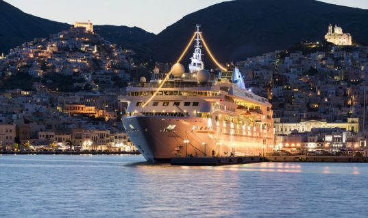 Φθινοπωρινές Κρουαζιέρες από τη Celestyal Cruises με αρώματα και γεύσεις από όλη την Ελλάδα