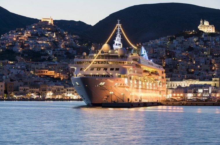 Το Celestyal Nefeli «σαλπάρει με ρυθμό» για την πιο αξέχαστη World Party Cruise