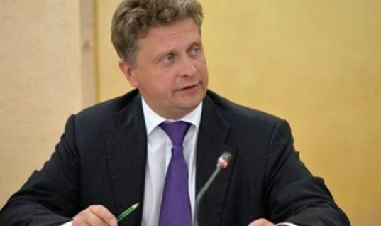 Στην Κρήτη Ρώσος υπουργός