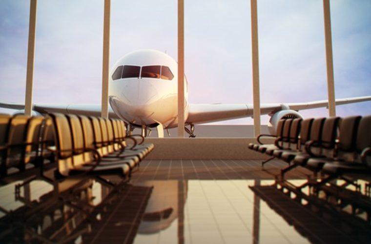 Σταθμευμένο αεροσκάφος κύλησε και βγήκε εκτός διαδρόμου στο ΔΙΑΓΟΡΑΣ