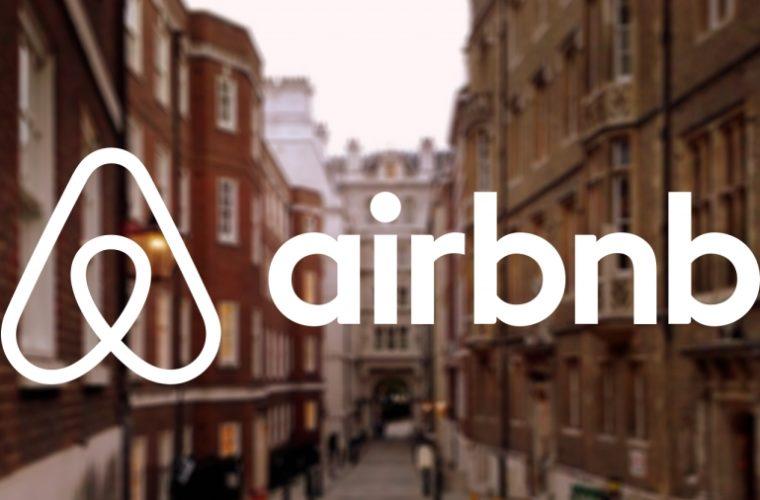 Ανοδική τάση στα Airbnb