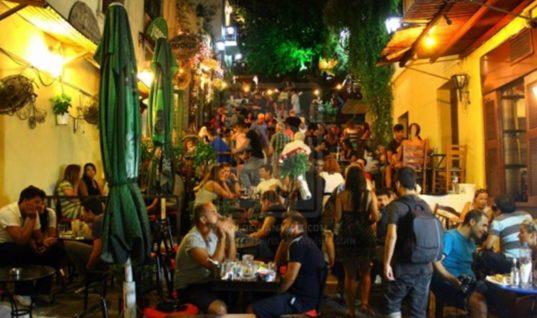 Γαστρονομικός τουρισμός: H Aθήνα στους 4 top προορισμούς στον κόσμο