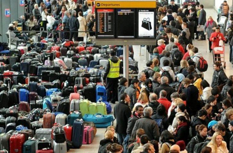 British Airways: Εργαζόμενος προκάλεσε το χάος σε Γκάτγουικ και Χίθροου