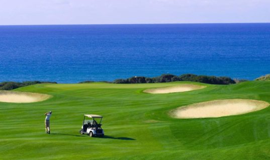 Υπεραξίες σε ξενοδοχεία, εξοχικές κατοικίες δίνει ο τουρισμός του γκολφ