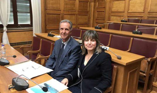 Ουσιαστικά  μέτρα για την ανάκαμψη της κρουαζιέρας στη Ρόδο από το Δήμο Ρόδου και το Δημοτικό Λιμενικό Ταμείο