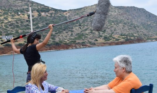 """Συγκινητικές ιστορίες από τη Σπιναλόγκα στις """"Αλήθειες με τη Ζήνα"""""""