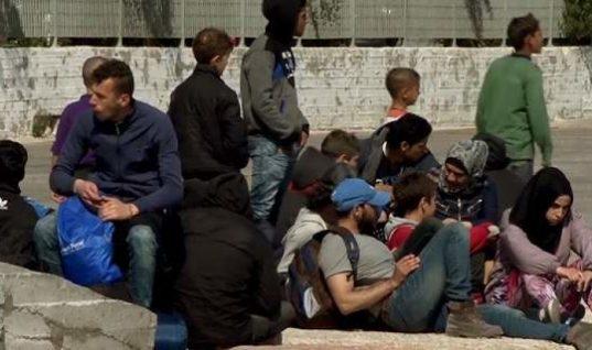 Αμείωτες οι ροές μεταναστών στα ελληνικά νησιά -270 στις τελευταίες πέντε ημέρες