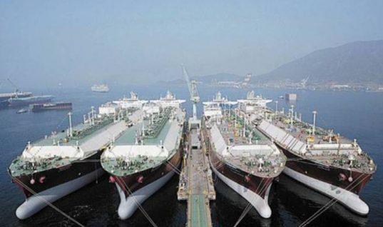 Κουρουμπλής: Αν είναι ευνοϊκή η φορολογία γιατί έχουμε μόνο 750 πλοία με ελληνική σημαία;
