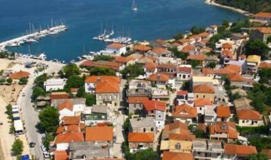 Πάλαιρος και Ναύπακτος τα δυνατά χαρτιά του τουρισμού της Αιτωλοακαρνανίας – Ο… ρόλος της Ιόνιας Οδού