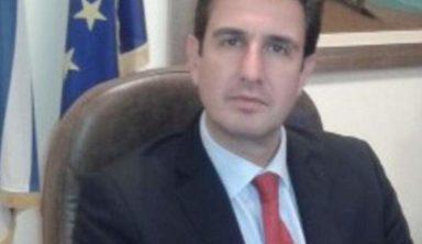 Παραιτήθηκε ο γενικός γραμματέας του ΕΟΤ Δημήτρης Τρυφωνόπουλος