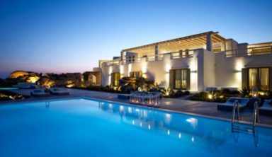 Πρώτη η Κρήτη στα σπίτια που μισθώνονται στο airbnb