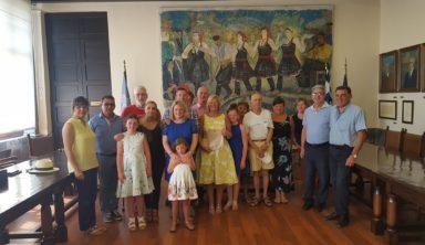 Ιταλοί ερωτεύθηκαν και επισκέπτονται τη Ρόδο από το 1963!