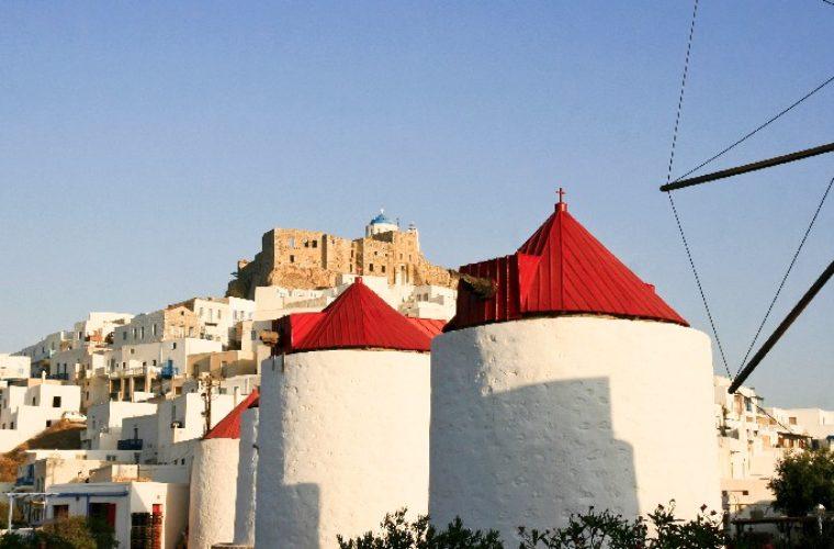 Meeting point για τους κορυφαίους έλληνες travel bloggers η Αστυπάλαια