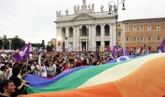 """Οργή για Ιταλό ξενοδόχο που λέει: """"Δεν δεχόμαστε γκέι και ζώα"""""""