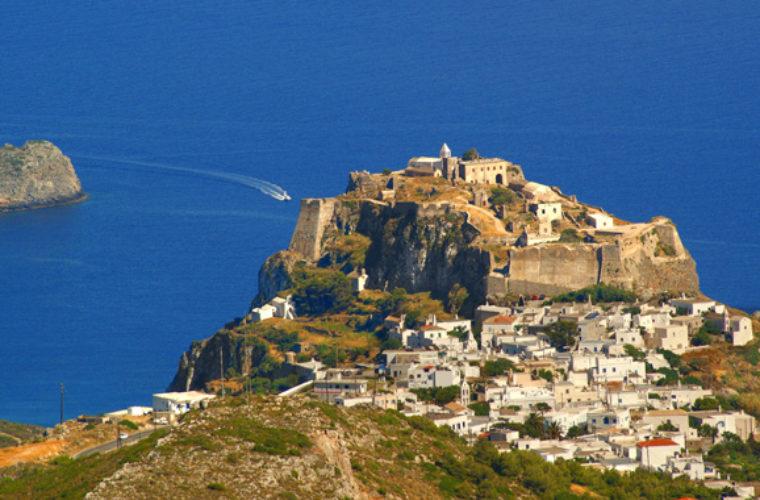 SOS εκπέμπουν τα Κύθηρα – Χωρίς ακτοπλοϊκή σύνδεση από Πειραιά και Κρήτη