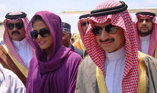 Στη Κρήτη για διακοπές & δουλειές δισεκατομμυριούχος Σαουδάραβας πρίγκιπας