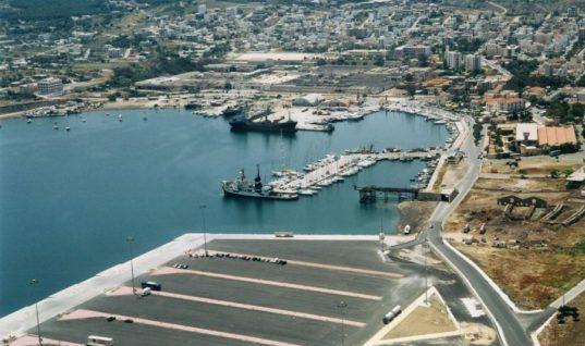 Τουρκικό ενδιαφέρον για την αξιοποίηση του λιμένα Λαυρίου