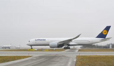 Οι αεροπορικές εταιρείες του Ομίλου Lufthansa είναι οι καλύτερες επιλογές για επαγγελματικά ταξίδια στη Γερμανία και την Ευρώπη