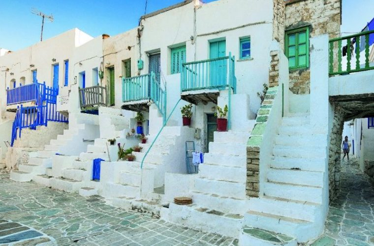 Έχεις μόνο 50 ευρώ διαθέσιμα; Σε αυτά τα νησιά θα πας διακοπές!