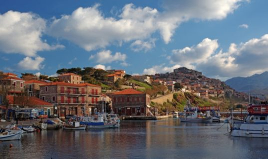 Προβολή των νησιών Αν. Αιγαίου στο εξωτερικό για ενίσχυση του τουριστικού ρεύματος