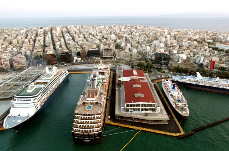 Τα ελληνικά λιμάνια και ο νέος «Δρόμος του Μεταξιού»