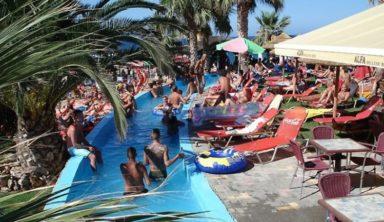 Στην Κρήτη ένα από τα καλύτερα θαλάσσια πάρκα της Ευρώπης!