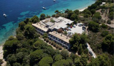 «Φρένο» ξανά στην τουριστική επένδυση για το Ξενία Σκιάθος