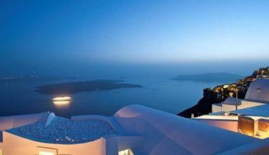 4 από τα 6 κορυφαία νησιά στην Ευρώπη είναι ελληνικά!