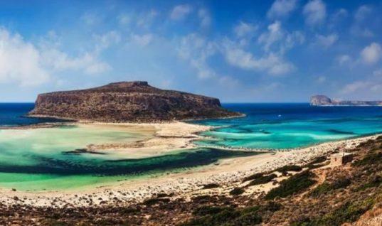 Αύξηση ρεκόρ με 800% στις αφίξεις τουριστών στην Κρήτη (Βίντεο)