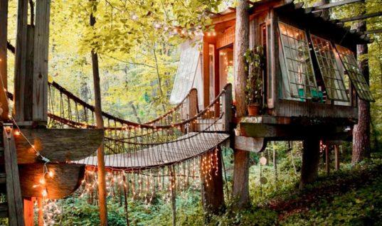 Αυτό είναι το πιο δημοφιλές κατάλυμα στο Airbnb