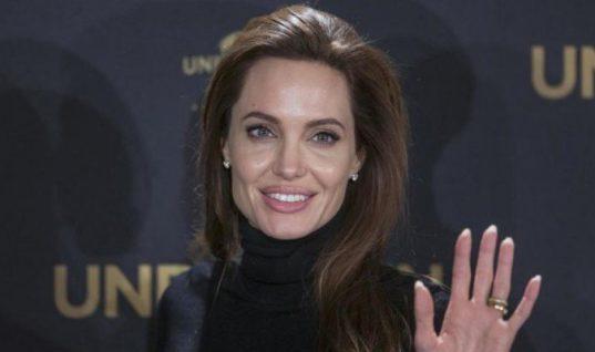 Στην Ελλάδα η Angelina Jolie! Πού βρέθηκε και δεν την πήρε κανείς είδηση;