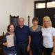 Επισκέπτες από τον Λίβανο βραβεύθηκαν από τη Διεύθυνση Τουρισμού Δήμου Ρόδου