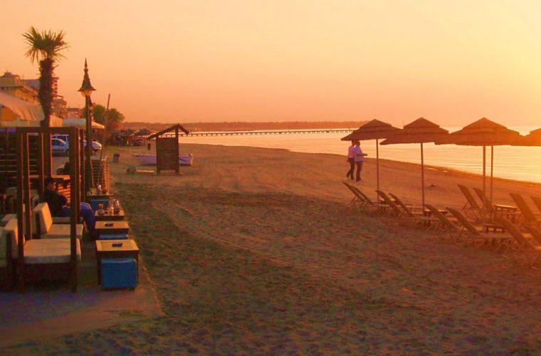 Θεσσαλονίκη: Ανέβηκε κατακόρυφα ο τουρισμός στις ακτές του δήμου Θερμαϊκού