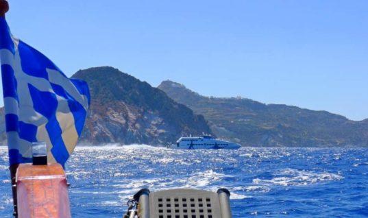 Ιστορικό ρεκόρ τον Ιούνιο για τον ελληνικό τουρισμό