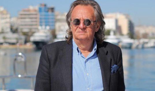 Αντώνης Στελλιάτος: Τεράστια πληγή για τον θαλάσσιο τουρισμό οι παράνομες ναυλώσεις