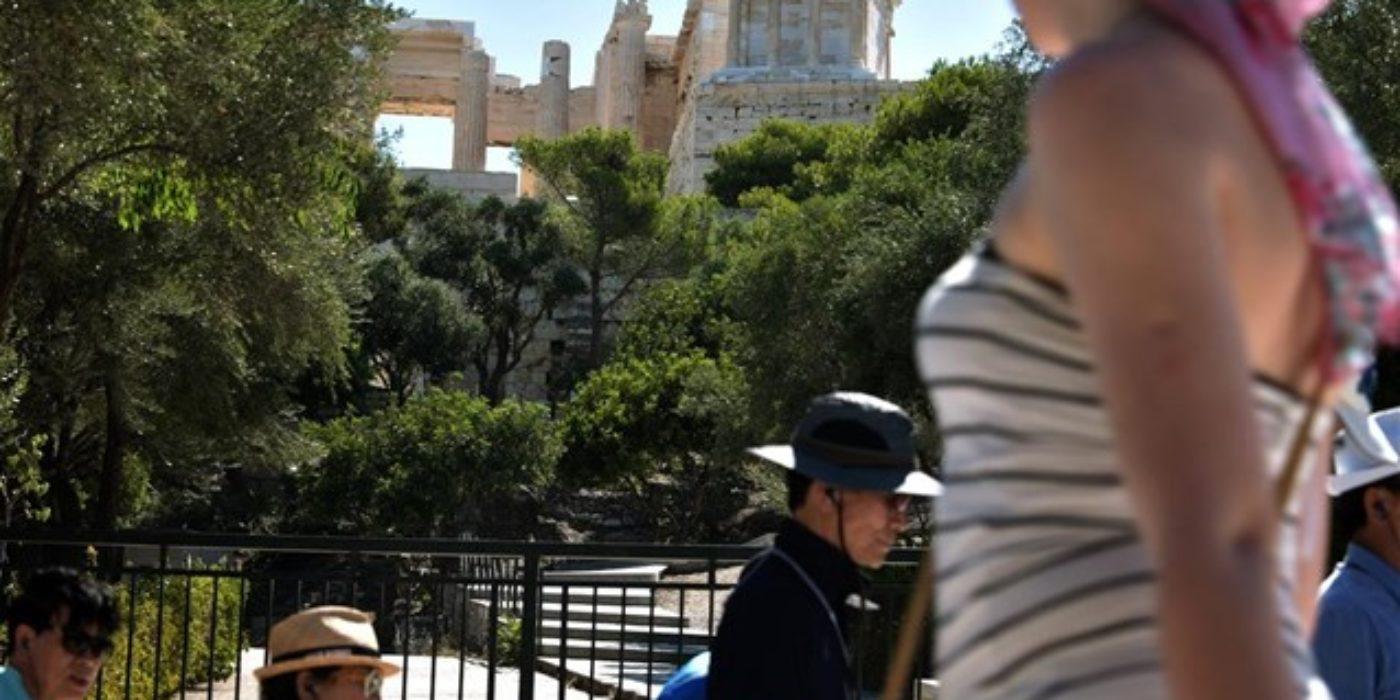 Στην πρώτη δεκάδα της παγκόσμιας κατάταξης στοχεύει η Ελλάδα