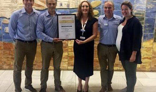 Οι εργαζόμενοι το κλειδί της επιτυχίας του Creta Maris Beach Resort