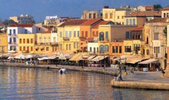 Αυτά είναι τα καλύτερα deals στην Ελλάδα για διακοπές στην αρχή του φθινοπώρου