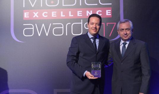 Βράβευση με Gold βραβείο και διάκριση στα κορυφαία βραβεία για την NovelTech και το CityZenApp.gr στα Mobile Excellence Awards