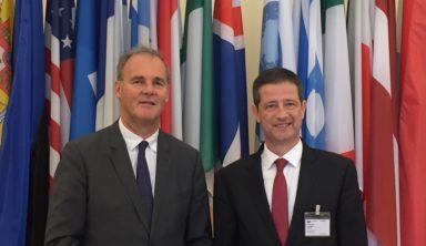 Mε ταχείς ρυθμούς η προετοιμασία για την Προεδρία της Ελλάδος στον ΟΟΣΑ για τον τουρισμό
