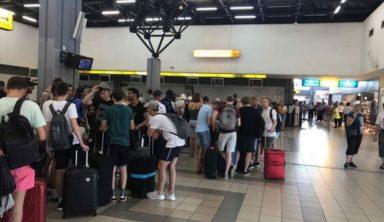 Οι αεροπορικές αυξάνουν κατά 349 χιλ. τις θέσεις στα περιφερειακά αεροδρόμια