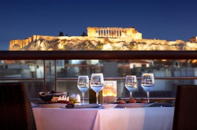 Aύξηση στις πληρότητες των 5άστερων της Αθήνας όχι όμως και στις τιμές