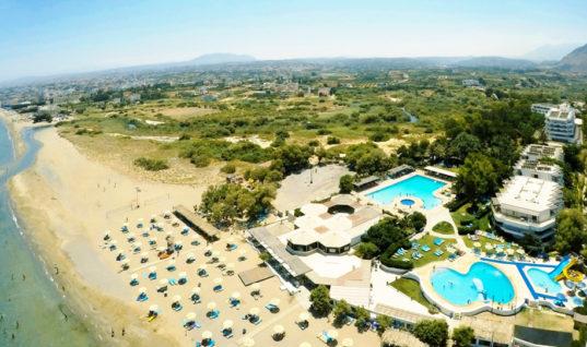 Το Apollonia Beach Resort & Spa αναβαθμίζει την εμπειρία των επισκεπτών, με τη νέα δωρεάν υπηρεσία επικοινωνίας