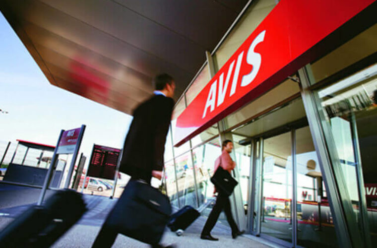 Στην Avis Budget Group η Avis Greece