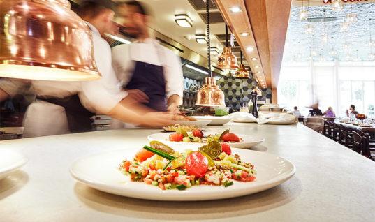 Λουκέτο σε εστιατόριο της Σύμης μετά από έλεγχο των εφοριακών
