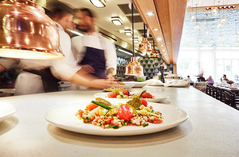 Δύο εστιατόρια της Ρόδου στα δέκα καλύτερα της Ελλάδας